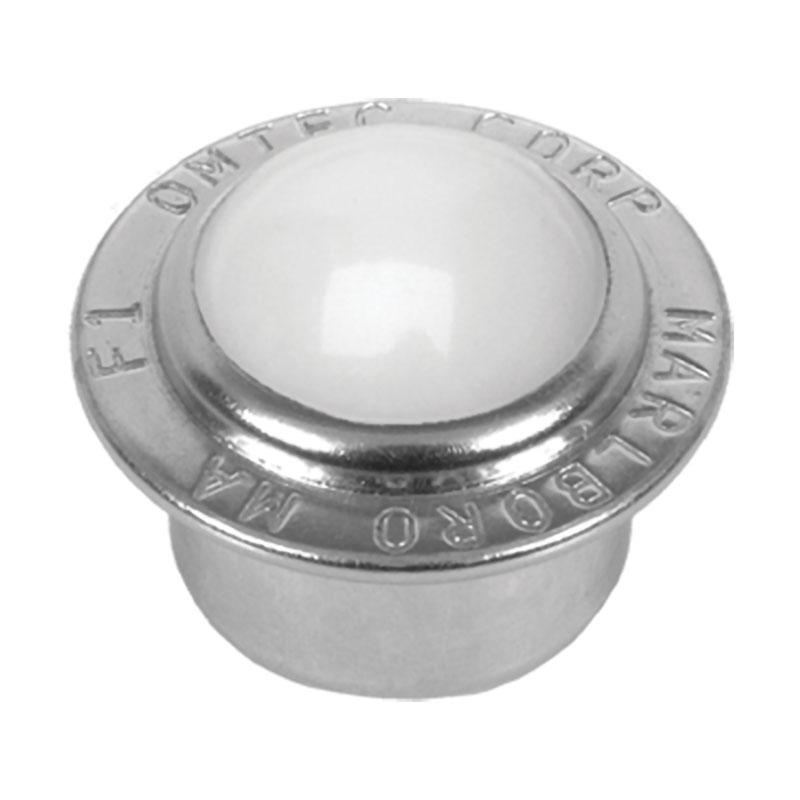 F1-DP Omtec Fixed Ball Transfer