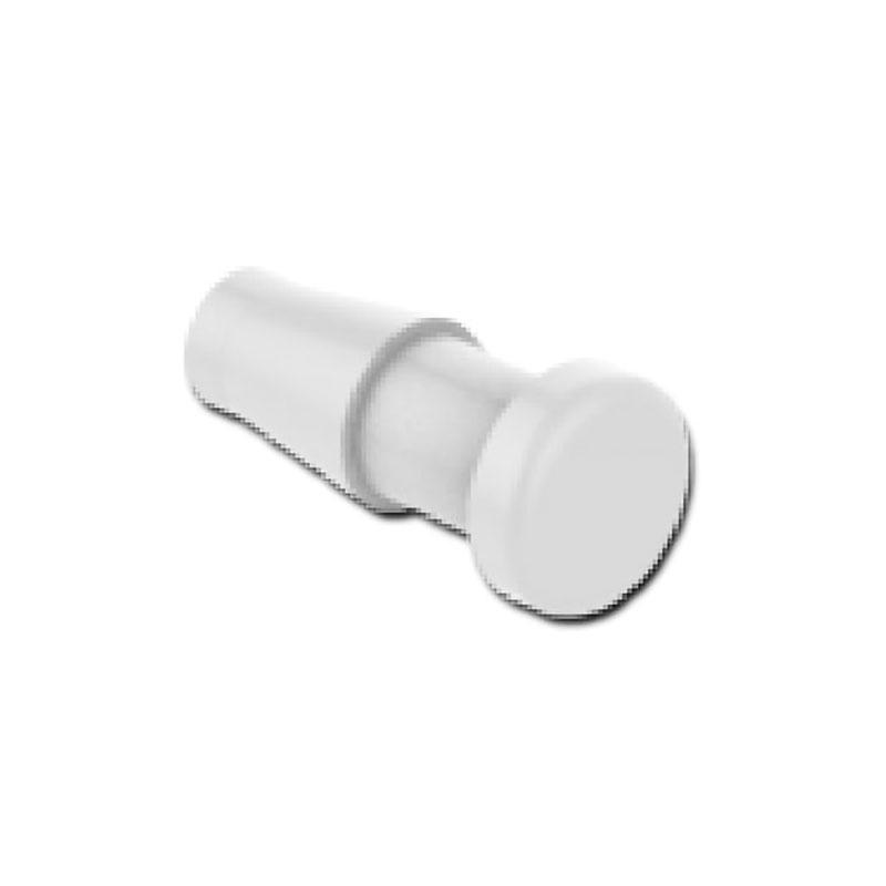 MP4 Plastic plug tee